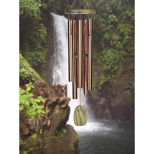Woodstock 25 Inch Rainforest Chime Bali