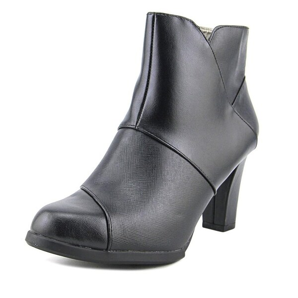 Life Stride Like Me Women Black Boots