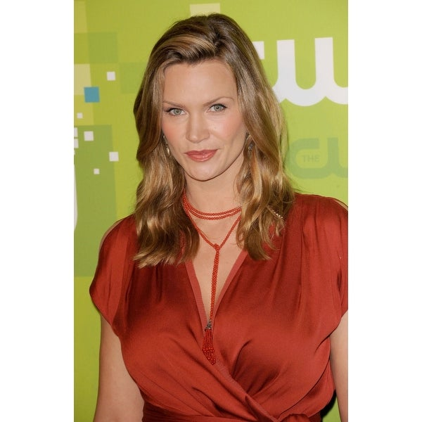 7c39c638b88ea Shop Natasha Henstridge At Arrivals For Cw Network Upfront Presentation For  Fall 2011 Frederick P Rose Hall - Jazz At Lincoln Center - Free Shipping On  ...