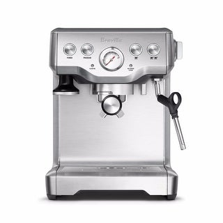 Link to Breville The Infuser Espresso Machine Similar Items in Kitchen Appliances