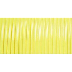 """Neon Yellow - Rexlace Plastic Lacing .0938""""X100yd"""