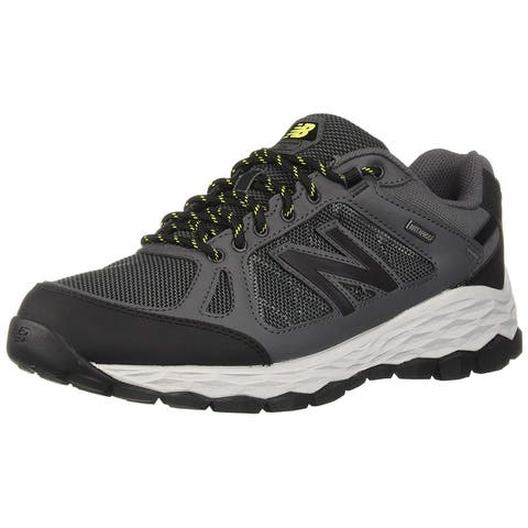 260b1da5b09e1 New Balance Men's Shoes | Find Great Shoes Deals Shopping at Overstock