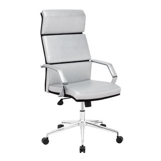 Zuo Life Gold Adjustable Office Chair Free Shipping