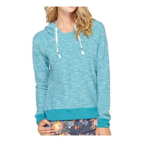 Roxy Womens One Luv Hoodie Sweatshirt