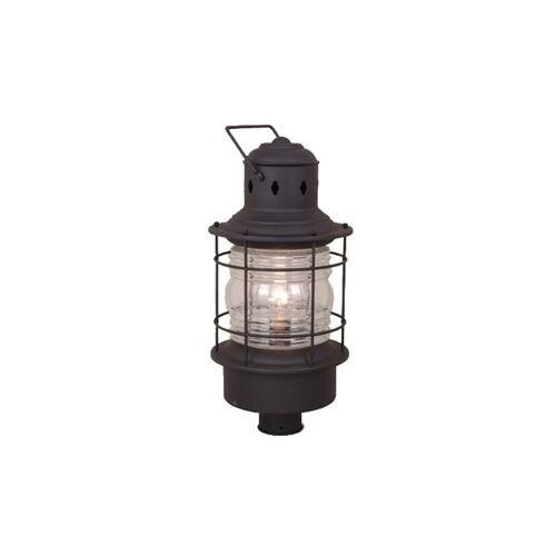 Vaxcel Lighting OP37005 Hyannis 1 Light Outdoor Post Light