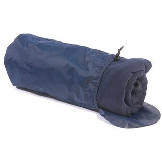 Equinox 146292 Lemur Fleece Camp Bag with Sack