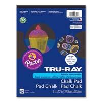 Tru Ray Chalk Paper Pad