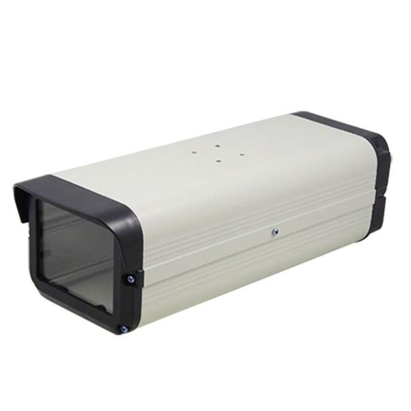 Unique Bargains CCTV Security Camera Aluminium Shell Housing Protector