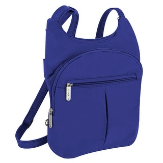Travelon Anti Theft Crossbody Handbag with RFID Blocking