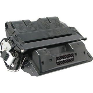 V7 V761XG V7 Black High Yield Toner Cartridge for HP LaserJet - Laser - High Yield - 10000 Page