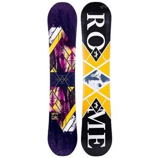 Rome Postermania 1985 Snowboard - one color - 153cm