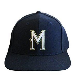 Vinatage Snapback Milwaukee Brewers Hat
