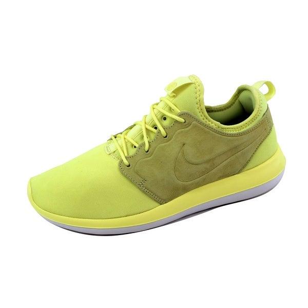 Nike Men's Roshe Two BR Pale Grey/Pale Grey 898037-700
