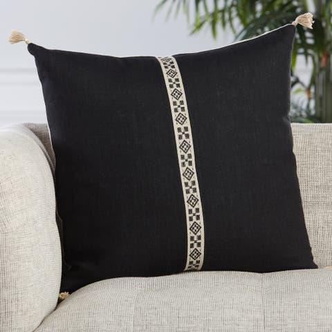Rivka Tribal Pillow 22 Inch