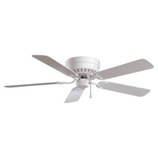 """MinkaAire Mesa 52 5 Blade 52"""" Ceiling Fan - Blades Included"""