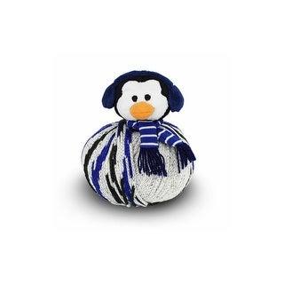 DMC Yarn Kit Top This Penguin