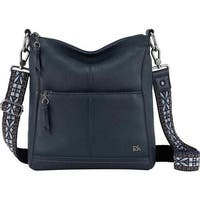 THE SAK Women's Lucia Crossbody Bag Indigo - US Women's One Size (Size None)