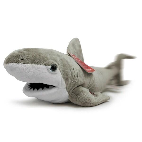 Gund Sharpie the Singing Shark