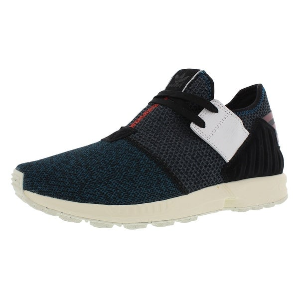 official photos 95814 f79ae Adidas Zx Flux Plus Casual Men's Shoes - 9 d(m) us