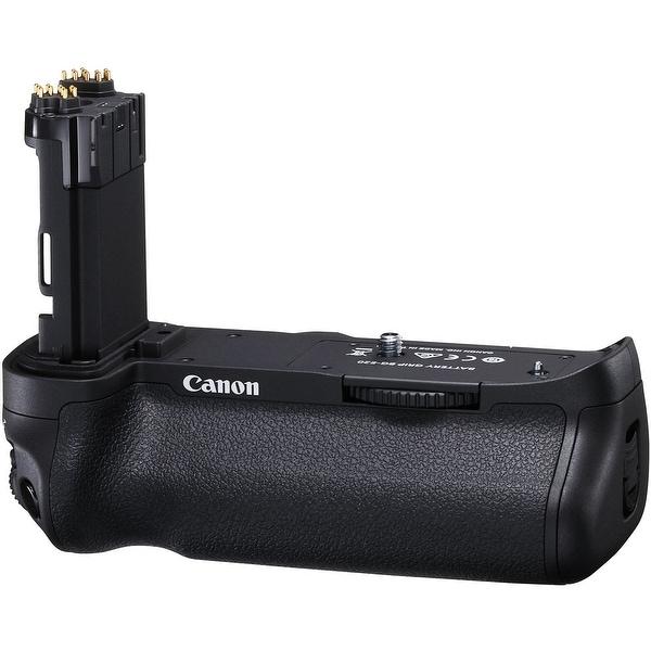Canon BG-E20 Battery Grip for EOS 5D Mark IV (International Model)