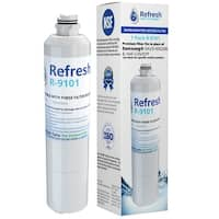 Replacement Water Filter For Samsung DA29-00020B Refrigerator Water Filter - by Refresh