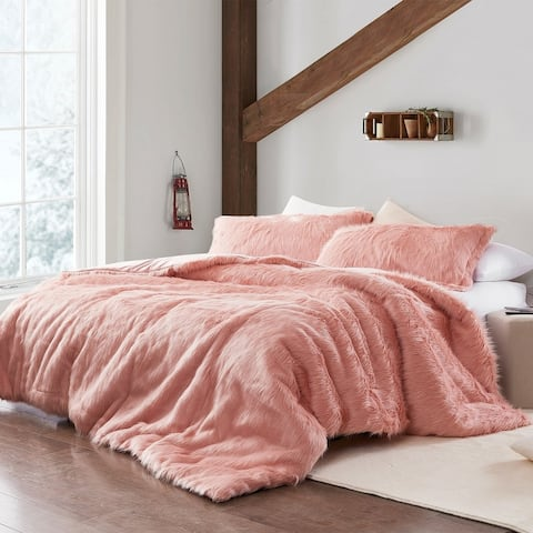 Ultra Fluffy Pallas Kitty - Coma Inducer Oversized Comforter