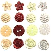 Button Theme Pack-Heirloom Keepsakes