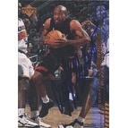 Anthony Carter Miami Heat 2000 Upper Deck Autographed Card This item comes with a certificate of authenticity from Au
