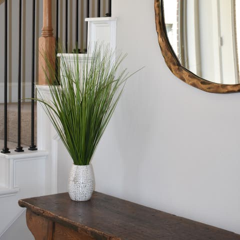 "30"" Tabletop Artificial Foliage"