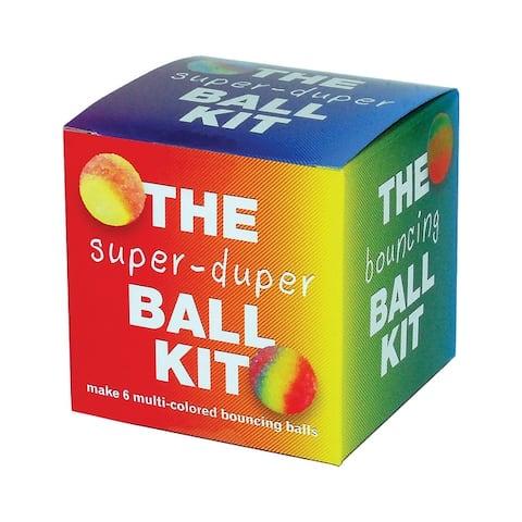 DIY Bouncing Ball Kit