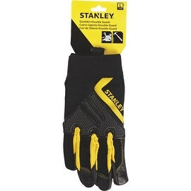Stanley Lg Knuckle Guard Glove
