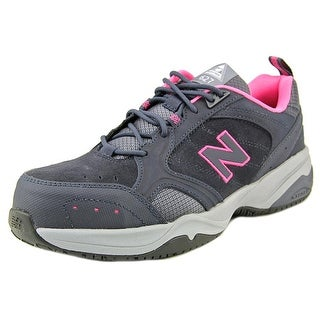 New Balance WID627 Women  Steel Toe Synthetic Blue Work Shoe