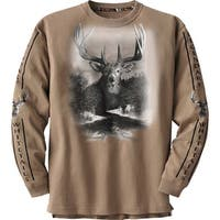 Legendary Whitetails Men's Daydream Trophy Long Sleeve T-Shirt