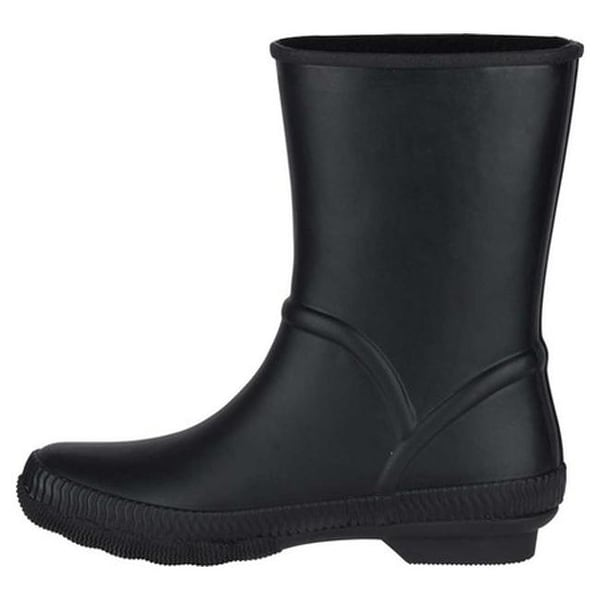 Saltwater Current Rain Boot