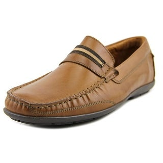 Giorgio Brutini Torent Moc Toe Leather Loafer