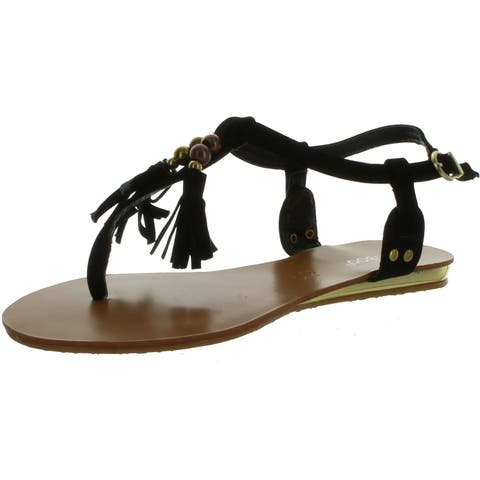 856a43bdfa6 Bamboo Women's Shoes | Find Great Shoes Deals Shopping at Overstock