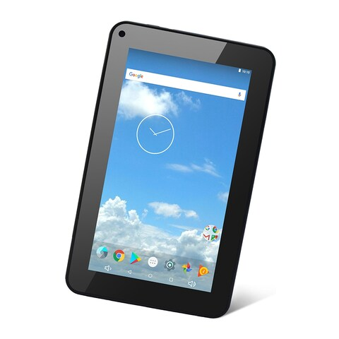 """IVIEW 769TPCII Affordable 7"""" HD Panel Android Tablet, Quad Core, 1.2 GHz"""