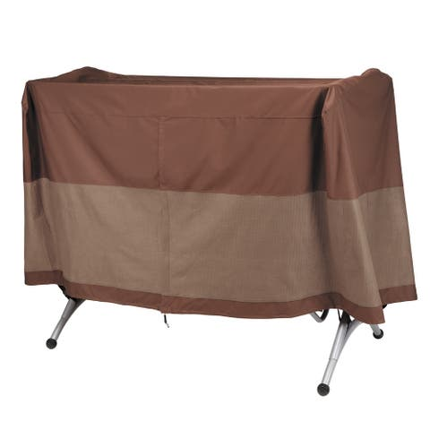 Duck Covers Ultimate Canopy Swing Cover 90in W
