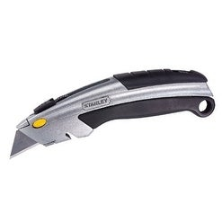 Stanley 10-788 Contractor Grade Instant Change Utility Knife