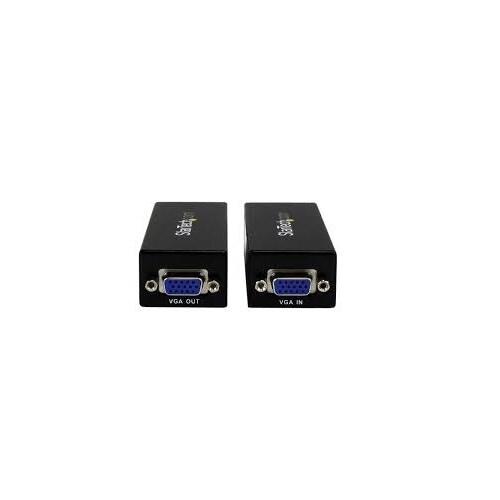 Startech St121utpep Vga To Cat 5 Monitor Extender Kit (250'/80M) - Vga Cat5 Extender