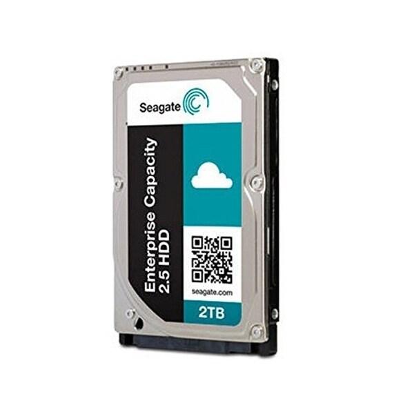 """Seagate St2000nx0253 Capacity 2Tb 2.5"""" Internal Hdd Sata 7200Rpm 128 Mb Cache"""