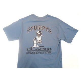 Outhouse Designs Mens Stumpys Shirt