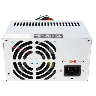420W 420 Watt ATX Power Supply Replacement for HP Bestec ATX-250-12Z, ATX-300-12Z, ATX-300-12Z CCR by Replace Power