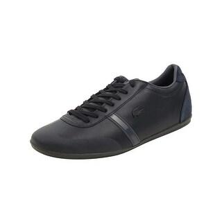 Lacoste Mens Mokara 416 Sneakers in Navy