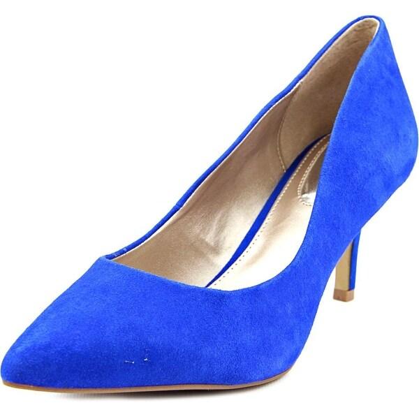 Alfani Jeules W Pointed Toe Synthetic Heels