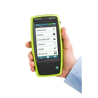 Netscout Hh Tools Hw-Sw-Support - Aircheck-G2-Kit