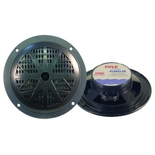 Pyle Marine 5.25in 100W 2 Way Speaker