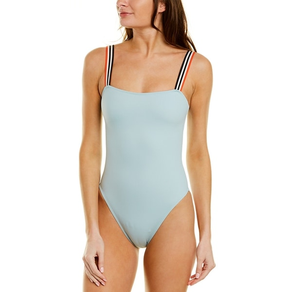 Solid & Striped The Riley One-Piece