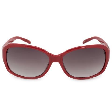 Harley Davidson Oval Sunglasses HDS5021 RD 35 58 - 58mm x 15mm x 135mm