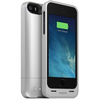 mophie Juice Pack Helium External Battery for iPhone 5, 5s and SE